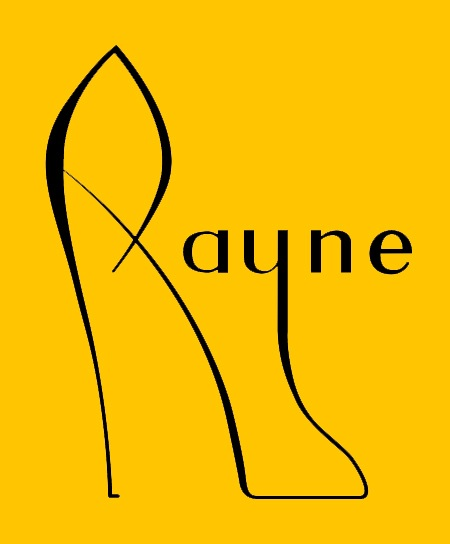 Rayne Shoes Logo