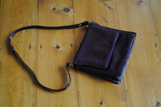 Vintage bag by Rayne