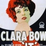 Clara Bow - It movie poster