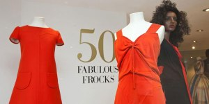 50 Fabulous Frocks