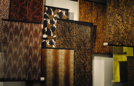 animal prints - fashion museum