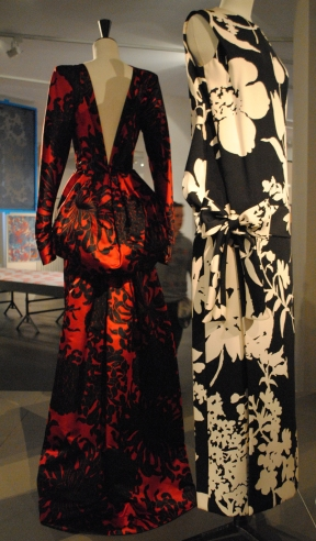 Yves Saint Laurent dresses