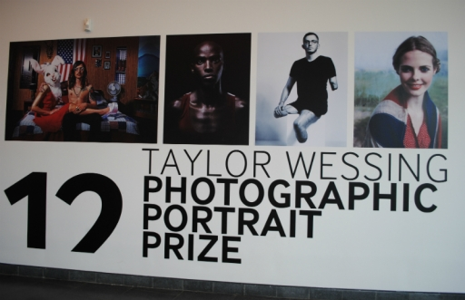Taylor Wessing Photographic Portrait Prize 2012 M Shed